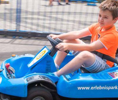 Formel 1 Rennbahn & Autodrom