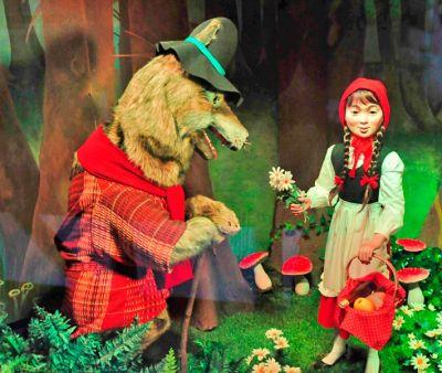 Märchenwald Fantasiana